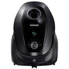 Samsung VC07M25L0WC/SB kaina ir informacija | Dulkių siurbliai | pigu.lt