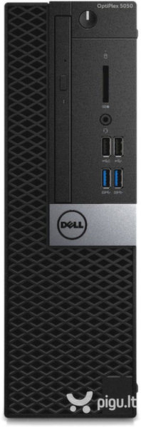 Dell OptiPlex 5050 I5-7500 8GB 256GB Win10Pro