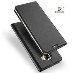 Dux Ducis Premium Magnetinis dėklas telefonui Samsung G955 Galaxy S8 Plus pilkas