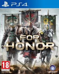 For Honor, PS4