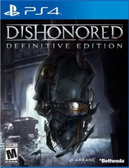 Dishonored 2, (PS4) kaina ir informacija | Dishonored 2, (PS4) | pigu.lt