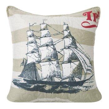Dekoratyvinis pagalvės užvalkaliukas SVEN, 40x40 cm kaina ir informacija | Dekoratyvinės pagalvėlės ir užvalkalai | pigu.lt