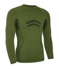 Vyriški termo marškinėliai Nordcamp Freenord MerinoTech