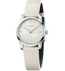 Laikrodis moterims Calvin Klein K2G231XH