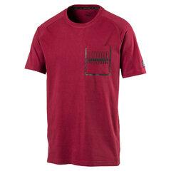 Vyriški marškinėliai Puma STYLE kaina ir informacija | Vyriška sportinė apranga | pigu.lt