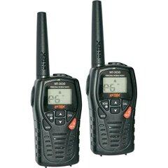 Intek MT-3030 kaina ir informacija | Radijo stotelės, racijos | pigu.lt