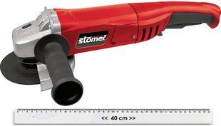 Kampinis šlifuoklis STOMER SAG-1010 kaina ir informacija | Šlifuokliai | pigu.lt