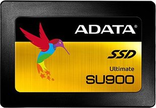 ADATA Ultimate SU900 128G SATA3 (ASU900SS-128GM-C)