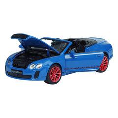 Radijo bangomis valdomas automobilis Bentley GT, Buddy Toys, 1:24 kaina ir informacija | Žaislai berniukams | pigu.lt