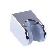 Laikiklis dušo galvai AWD Interior, 6,2x3,8x4 cm kaina ir informacija | Maišytuvų ir dušų priedai | pigu.lt