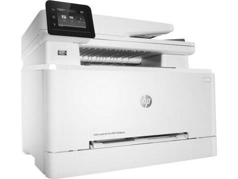 HP LaserJet Pro M280nw / spalvotas kaina ir informacija   Spausdintuvai   pigu.lt