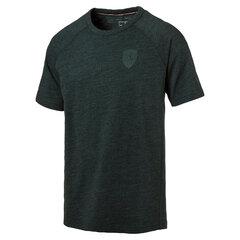 Vyriški marškinėliai Puma Ferrari Small Shield kaina ir informacija | Vyriška sportinė apranga | pigu.lt