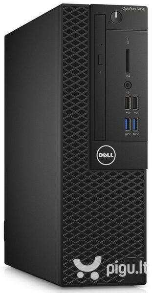 Dell OptiPlex 3050 i5-7500 4GB 500GB Win10Pro