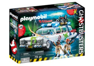 Конструктор 9220 PLAYMOBIL® Ghostbusters™ Ecto-1