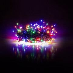Kalėdinė girlianda RETLUX RXL 206 100LED Multicolour, Timer kaina ir informacija | Kalėdinė girlianda RETLUX RXL 206 100LED Multicolour, Timer | pigu.lt