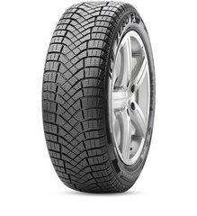 Pirelli Winter IceZero FR 185/60R15 88 T XL kaina ir informacija | Žieminės padangos | pigu.lt