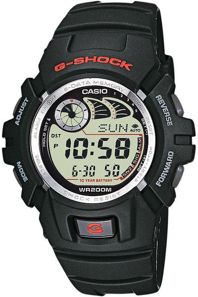 Vyriškas laikrodis Casio G-2900F-1V