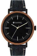 Laikrodis Barrel BA-4016-05