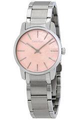 Laikrodis moterims Calvin Klein K2G2314E