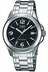 Laikrodis moterims Casio LTP-1259PD-1A kaina ir informacija | Laikrodis moterims Casio LTP-1259PD-1A | pigu.lt