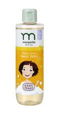Vonios putos vaikams be SLS Margarita Kakė Makė 250 ml kaina ir informacija | Kosmetika vaikams ir mamoms | pigu.lt