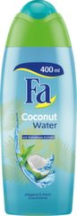 Dušo želė Fa Coconut Water 400 ml