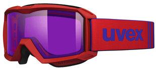 Slidinėjimo akiniai vaikams Uvex Flizz