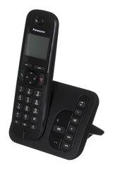 Panasonic KX-TGC220PDB kaina ir informacija | Stacionarūs telefonai | pigu.lt