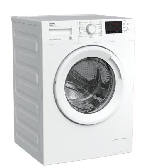 Beko WTE 6512 B0 kaina ir informacija | Skalbimo mašinos | pigu.lt