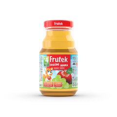 Frutek vynuogių ir obuolių sultys nuo 4 mėn., 125 ml