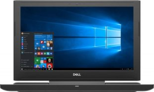 Dell Inspiron 7577 i7-7700HQ 16GB 1TB+128GB Win10H PL