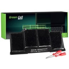 Green Cell Pro Laptop Battery for A1377 A1405 A1496 Apple MacBook Air 13 A1369 A1466 (2010, 2011, 2012, 2013, 2014, 2015)
