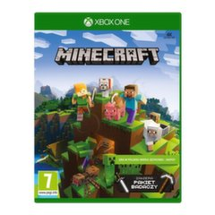 Žaidimas Minecraft Explorer Pack, Xbox One
