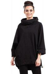 Bluzonas moterims BE B027 kaina ir informacija | Bluzonai moterims | pigu.lt