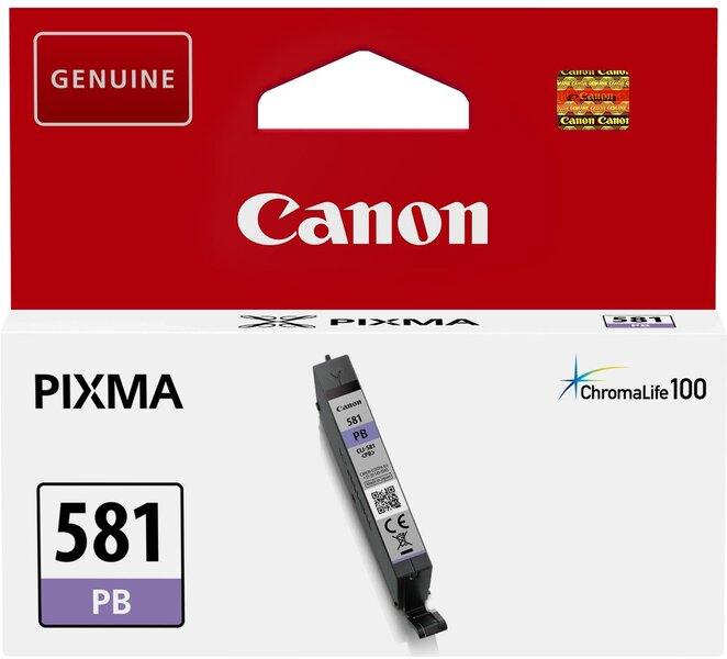 Canon 2107C001 kaina ir informacija | Kasetės rašaliniams spausdintuvams | pigu.lt