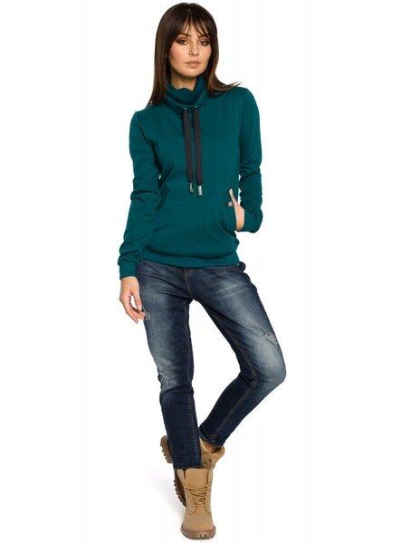 Bluzonas moterims BE B055 internetu