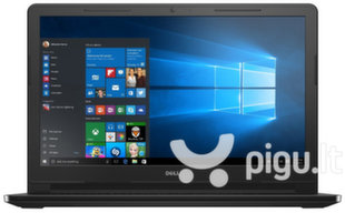 Dell Inspiron 15 3552 N3060 4GB 500GB LIN