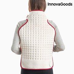 InnovaGoods elektrinė šildyklė kaklo ir nugaros skausmui malšinti