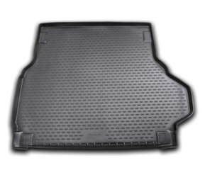 Guminis bagažinės kilimėlis LAND ROVER Range Rover 2002-2012 black /N22014 цена и информация | Guminis bagažinės kilimėlis LAND ROVER Range Rover 2002-2012 black /N22014 | pigu.lt