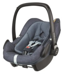 Автокресло MAXI COSI Pebble Plus, 0-13 kg, Nomad Blue