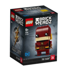 41598 Konstruktorius LEGO® BrickHeadz The Flash™