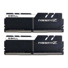 G.Skill Trident Z DDR4, 2x8GB, 4266MHz, CL19 (F4-4266C19D-16GTZKW) kaina ir informacija | Operatyvioji atmintis (RAM) | pigu.lt