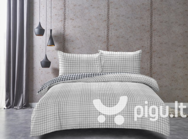 DecoKing patalynės komplektas Ducato Collection Innocent, 3 dalių
