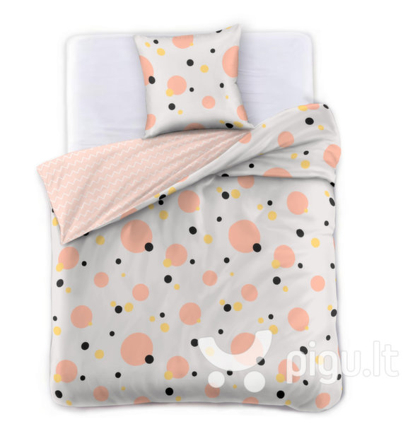 DecoKing patalynės komplektas Ducato Collection Sweety, 2 dalių