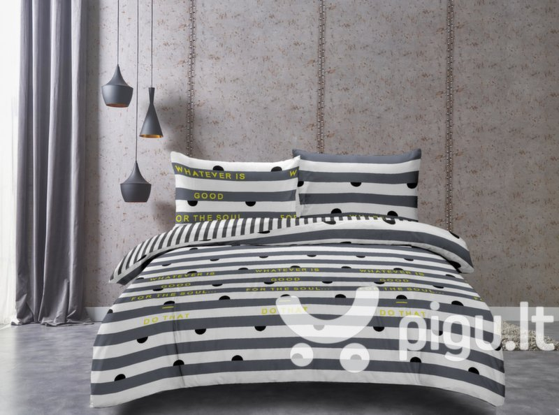 DecoKing patalynės komplektas Ducato Collection Whatever, 2 dalių