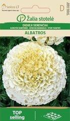 Didieji serenčiai ALBATROS kaina ir informacija | Gėlių sėklos | pigu.lt