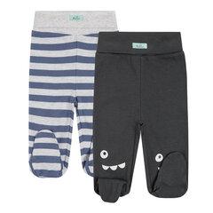 Cool Club kelnės berniukams, 2 poros, CNB1601904-00