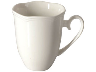 AMBITION porceliano puodelis Diana, 350 ml
