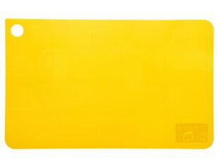 AMBITION pjaustymo lentelė Molly YELLOW, 38x24 cm