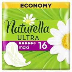 Higieniniai paketai Naturella Ultra Super 16 vnt kaina ir informacija | Higieniniai paketai Naturella Ultra Super 16 vnt | pigu.lt